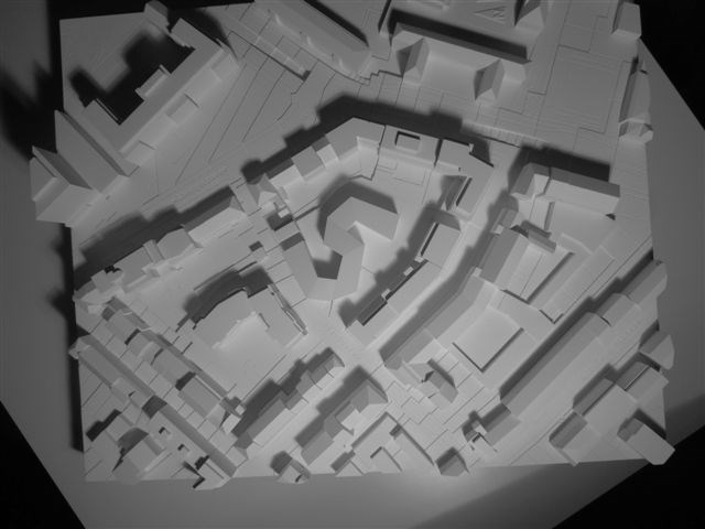 Ferrara Architekten Ag Wettbewerbe Maiengasse