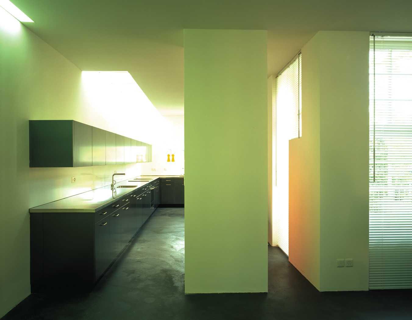 Ferrara Architekten Ag Fertiggestellt Steinenring 58